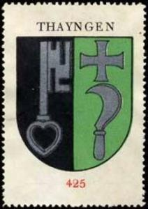 Thayngen