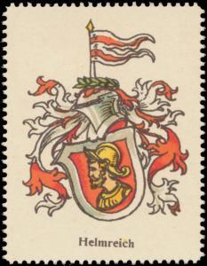 Helmreich Wappen