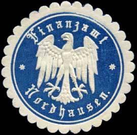 Finanzamt - Nordhausen