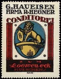Conditorei zum Loeweneck