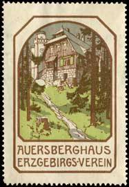 Auersberg Haus