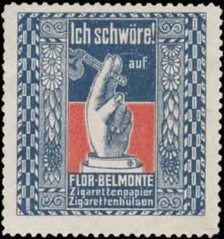 Flor-Belmonte