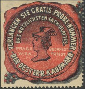 Der Oesterreichische Kaufmann