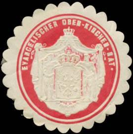 Evangelischer Oberkirchenrat (EOK)
