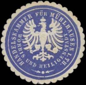 Handelskammer für Mühlhausen in Thüringen