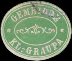 Gemeinde Klein Graupa