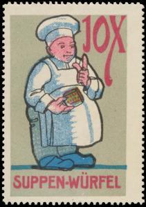 Jox Suppen-Würfel