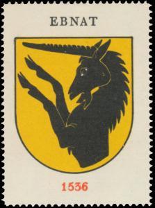 Ebnat