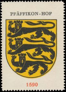 Pfäffikon-Hof