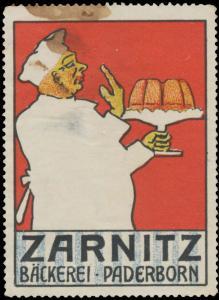 Bäckerei Zarnitz