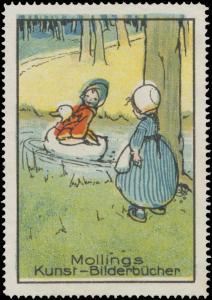 Mollings Kunst-Bilderbücher