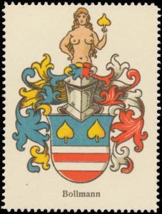Bollmann Wappen