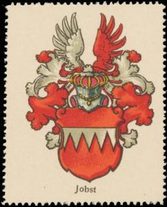 Jobst Wappen