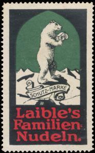 Laibles Familien-Nudeln