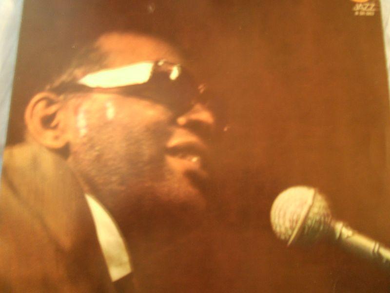 lp,ray charles jazz