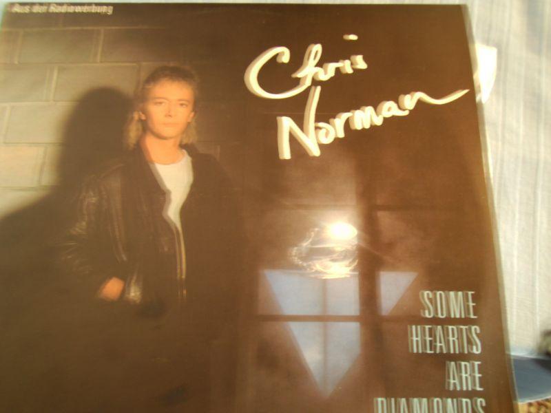 lp,chris norman