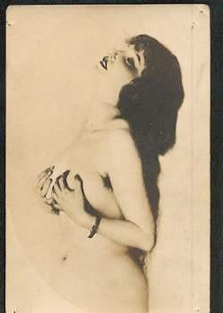 Akt.Erotik. Foto.