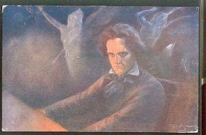 L. v. Beethoven. Sonata appasionata.