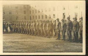 Soldatengruppe. Original Foto. II WK.