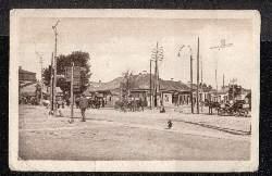 Kowel, Lucker Bahnhofstrasse