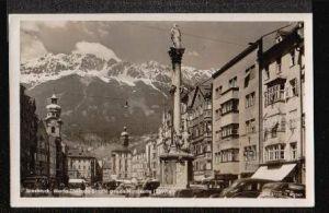 Innsbruck Maria Theresia Str.