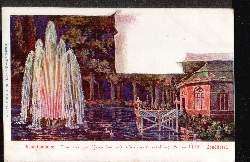 Zittau. Oberlausitzer Gewerbe und Industrie Ausstellung 1902