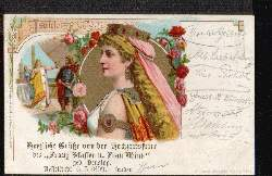 Isolde. Richard Wagner Serie No. 1