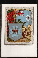 Wappen. Queensland