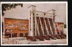 DRESDNER JAHRESSCHAU 1935. DER ROTE HAHN
