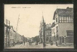 Güsten. Anh. Bahnhofstrasse