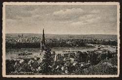 Koblenz Pfaffendorf.