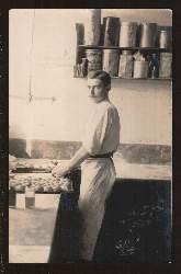 Bäckerei. Foto