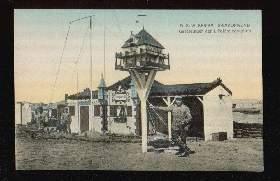 Swakopmund. Deutsch Südwest Afrika