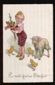 Ein recht frohes Osterfest