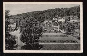Radiumbad Oberschlema. Das stärtste Radiumbad der Welt
