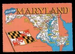 USA. Maryland.