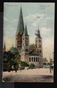 Bonn. a. Rh. Münsterkirche