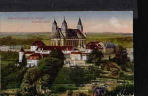 Schwäbisch Hall. Schloss Comburg bei Solbad S.H.
