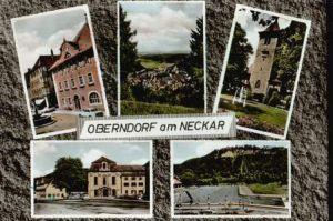Oberndorf. am Neckar