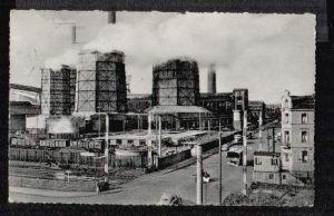 Aldorf. Industrieanlagen