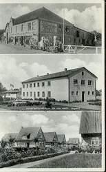 Sanct Michalisdonn. Arbeitsdienstlager für die weibl. Jugend