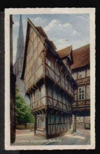 Hildesheim. Umgestülpter Zuckerhut