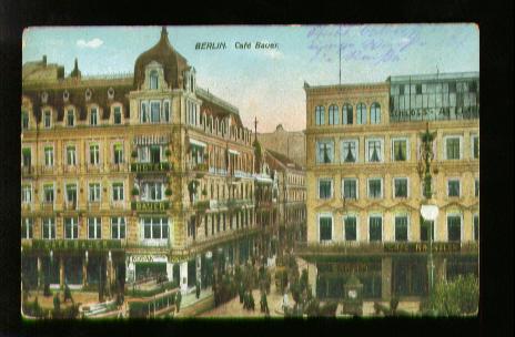 Bauer Berlin