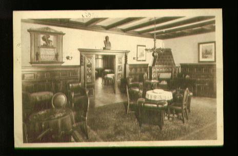 Berlin. Heim der Berliner Liedertafel E.V. 1884