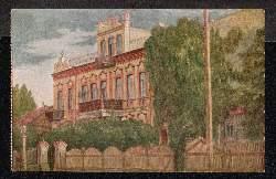 Kowel Post und Telegraphen Station