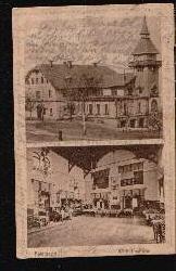 Petersdorf. Wilhelmshöhe.