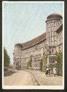 x00066; Leipzig. Deutsche Bücherei.