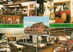 x00515; Kamen-Methler. Zum Heidekrug. Nicht gelaufen. (APLZ - 4618)