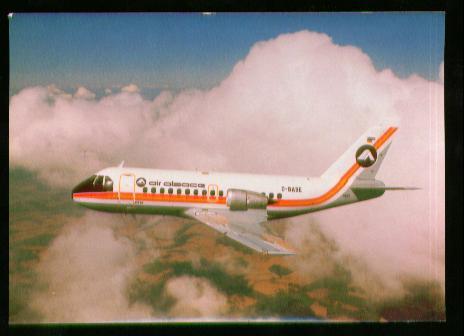 x00859; VFW Fokker. VFW 614.