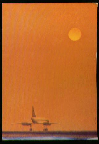 x00886; Concorde.
